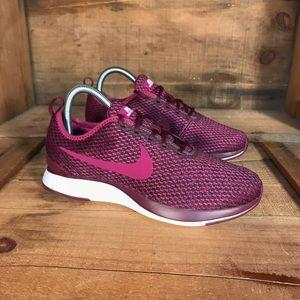 Nike DualTone Racer Bordeaux NEW